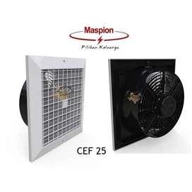 EXHAUST FAN MASPION CEF 25