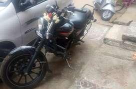 Avenger bike for sale 60000