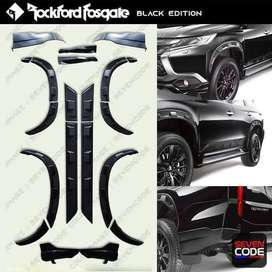 READY Bodykit New Pajero Rockford Limited Original Thailand
