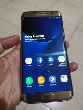 Samsung S7 edge 4/32 wifi only