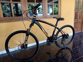 Jual sepeda wimcycle hodrod 2.0