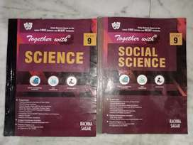 Together with science and social science