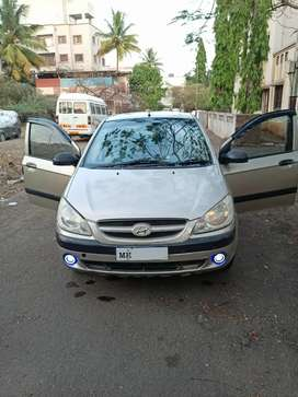 Hyundai Getz Prime 2009