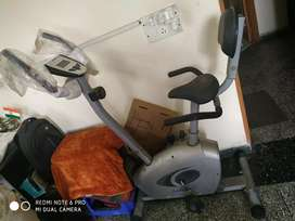 Home used very good condition Aerobic Cycle for Sale