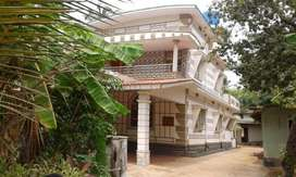 2 House for sale 1(4000 sq) 2 (1000 sq) 41 cents land