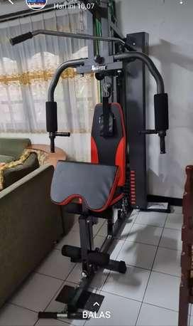 Home gym  1 sisi hg 008