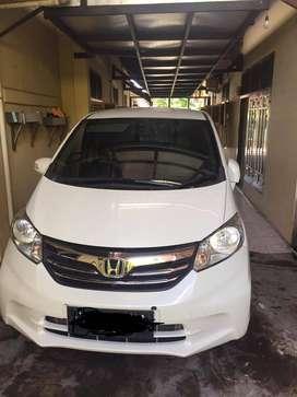 DI jual Honda Freed Type PSD (155jt) Nego