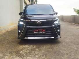 Toyota Voxy 2018/2017 Tgn 1 dari baru Full Ori Low KM