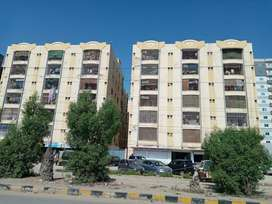 Al-khizra Apt: 4 room for sale