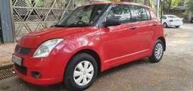 Maruti Suzuki Swift LXI, 2008, Petrol