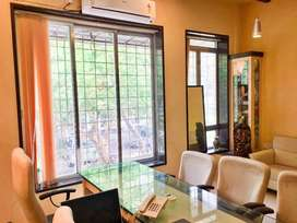 FOR SALE - Industrial Gala with Furnished office - Goregaon West