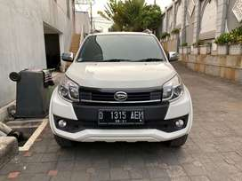 Daihatsu Terios R Juli 2016 Putih Istimewa