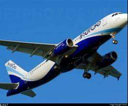 indigo AIRLINES hiring All India Vacancy opened - Make your career in