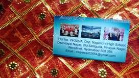 Ganesh event planner for  weddings, birthdays etc