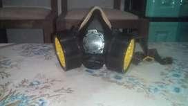 Masker Double Filter