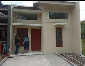 Rumah ready cluster meteseh rowosari