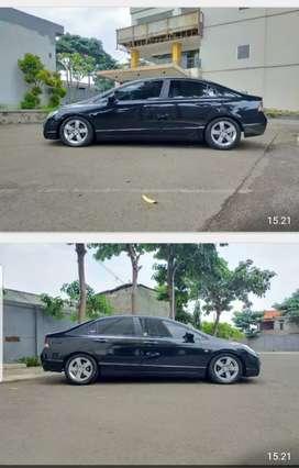 Honda civic fd1 2008