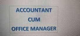 Tally Accountant