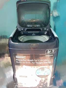 Samsung 7.5Kg Fully Automatic Top Load Washing