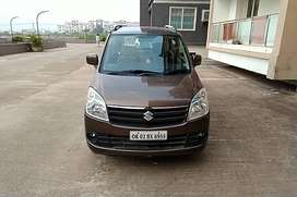 Maruti Wagonr VXI 1st owner Family Driven Well Maintained