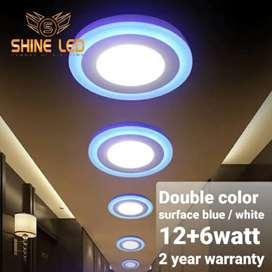 Shine led mahnar