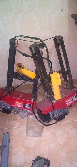 Winch elektrik 600kg