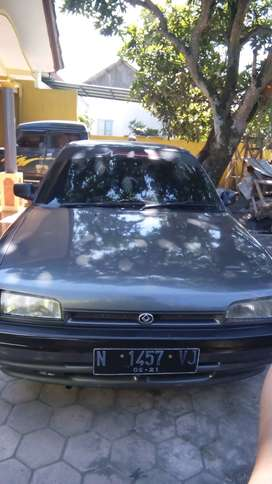 Jual Mazda Interplay 1994