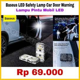 Baseus LED Safety Lamp Car Door Warning