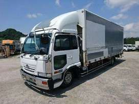 We deliver all kind of facilities like movers and packers