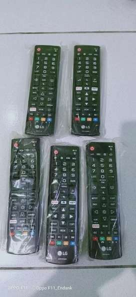 Remote TV LG Asli Baru Original
