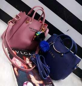 Zara & Tedbaker branded handbags