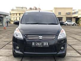 Suzuki ertiga 2015/2014 GX matic HU touchscreen gresh mind condition!!