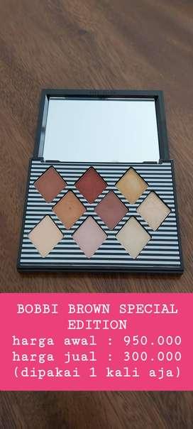 Bobbi Brown Eyeshadow Special  Edition