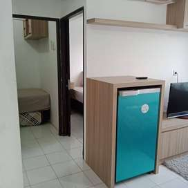 apartmen full furnish di sewakan di bandung fasilitas lengkap