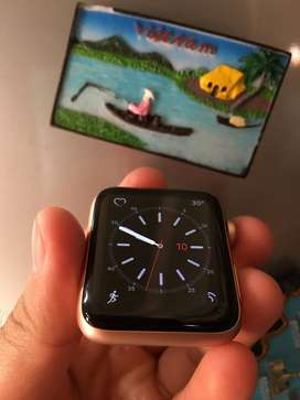 Apple iPhone Watch 3 resmi 42mm ( 6 7 8 x )