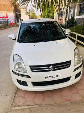 Maruti Suzuki Swift dzire model 2008