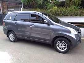 Daihatsu N xenia R dlx 1,3 manual 2012
