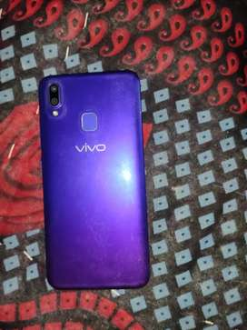 Vivo y93 3/64 5 month old device