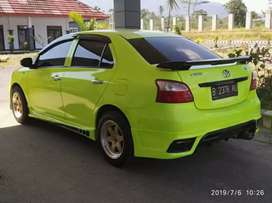Vios limo ex taxi