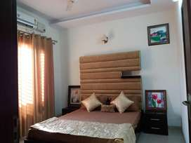 2 BHK FLAT IN LOWEST PRICE AT GATED SOCIETY, DERABASSI.