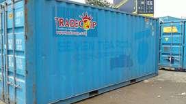 Jual Container Murah di Medan