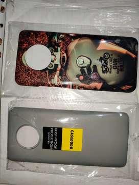 One plus 7T Soft case and Hardcase