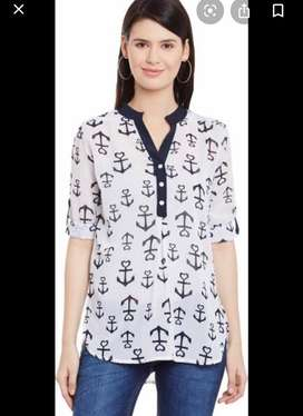 trendy tunics at cheap rate