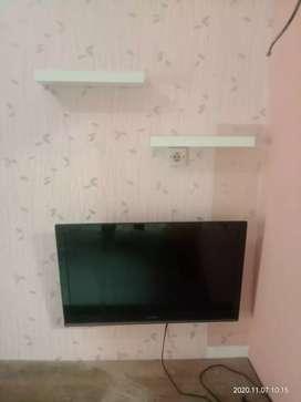 jual dan bantu pasang bracket tv di dinding