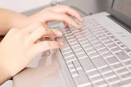 Offline & Online home based job in mumbai