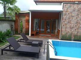 For Rent Villa 4 Bedroom With Swimming Pool Full Furnished At Ubud