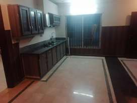 16 Marla ground portion available for rent in Gulraiz phase 2