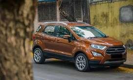 Self Drive Car Pune