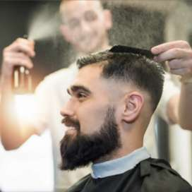 Gents Hair Dresser