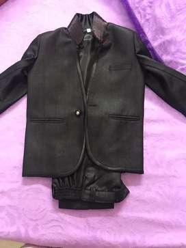 5yrs boy coat pant